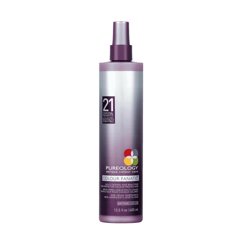 Spray 21 Colour Fanatic 400ml